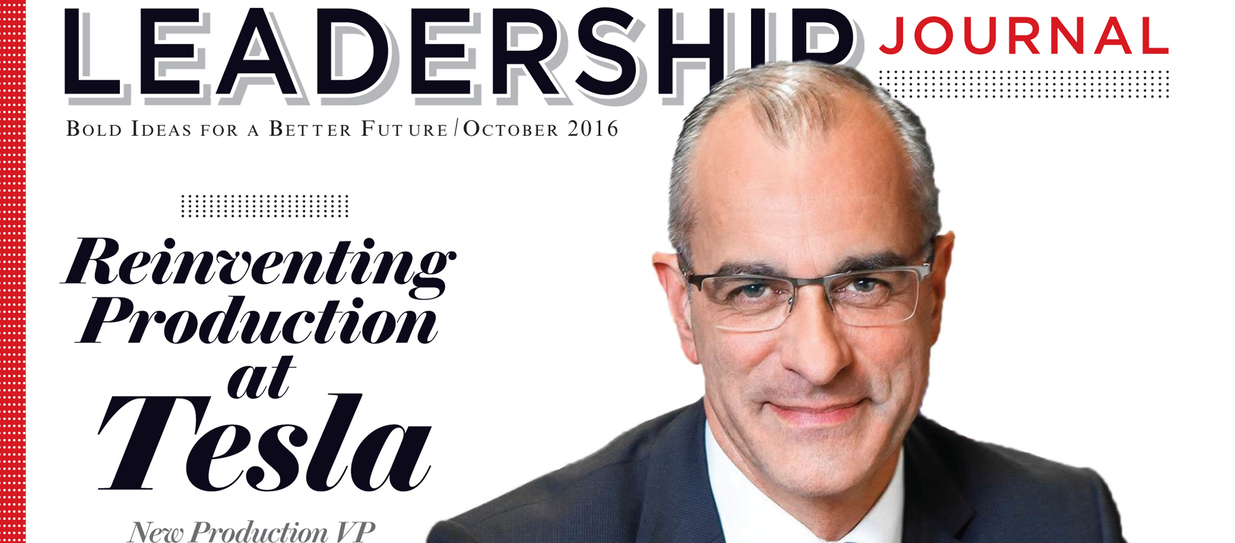 Manufacturing Leadership Cover October 2016