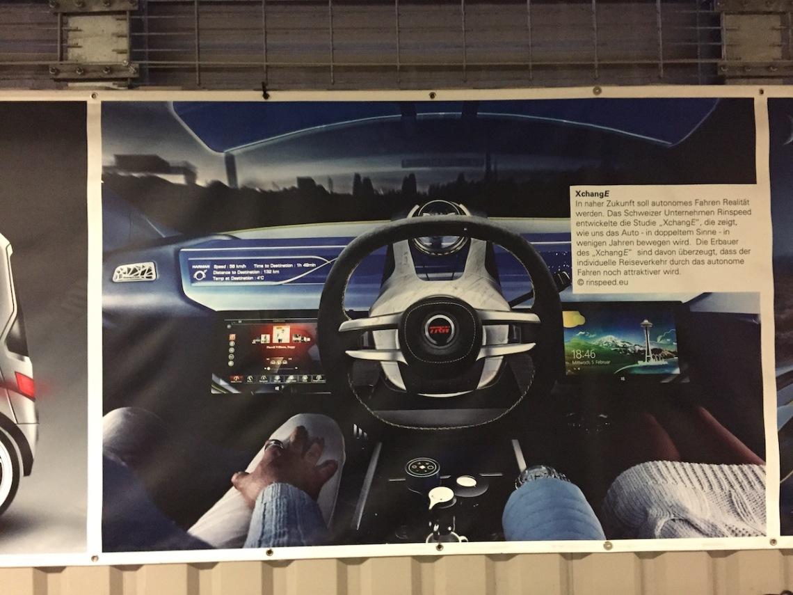 Stuttgart Concepts - XchangE
