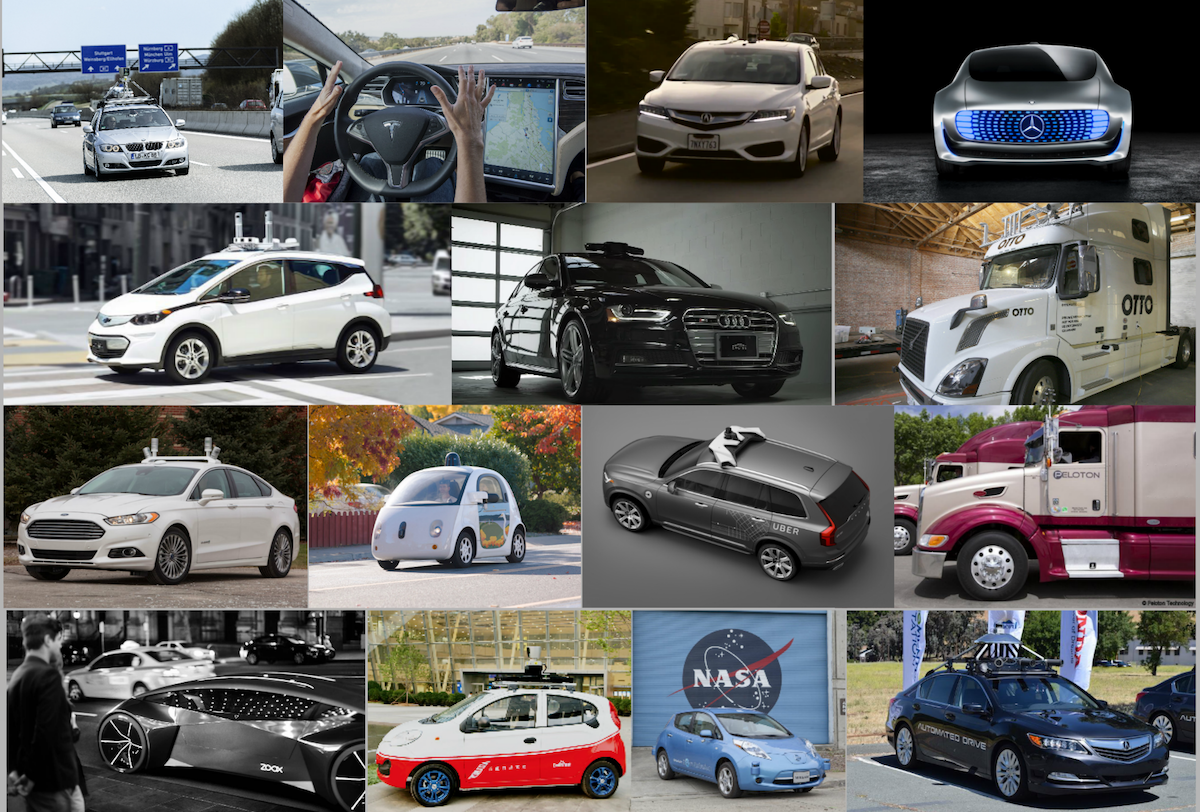 Why The Ranking Of Autonomous Car Companies Is Just Plain Wrong