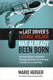 The last driver's license holder...