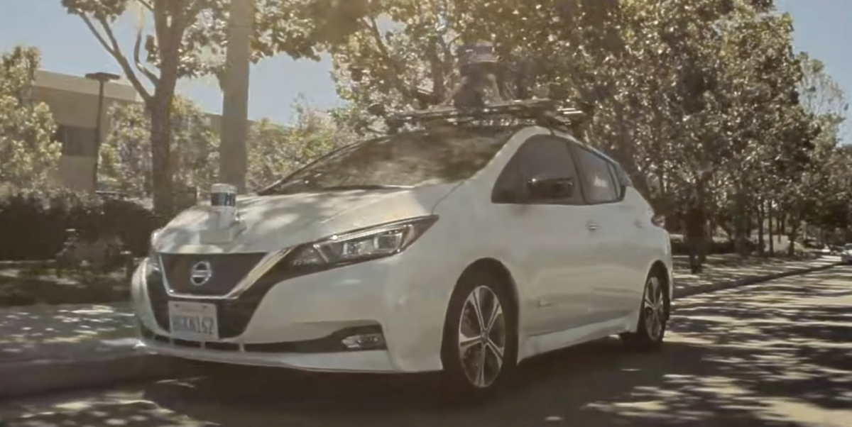 Nissan San Jose >> Unidentified Nissan Leaf Spotted In San Jose The Last Driver