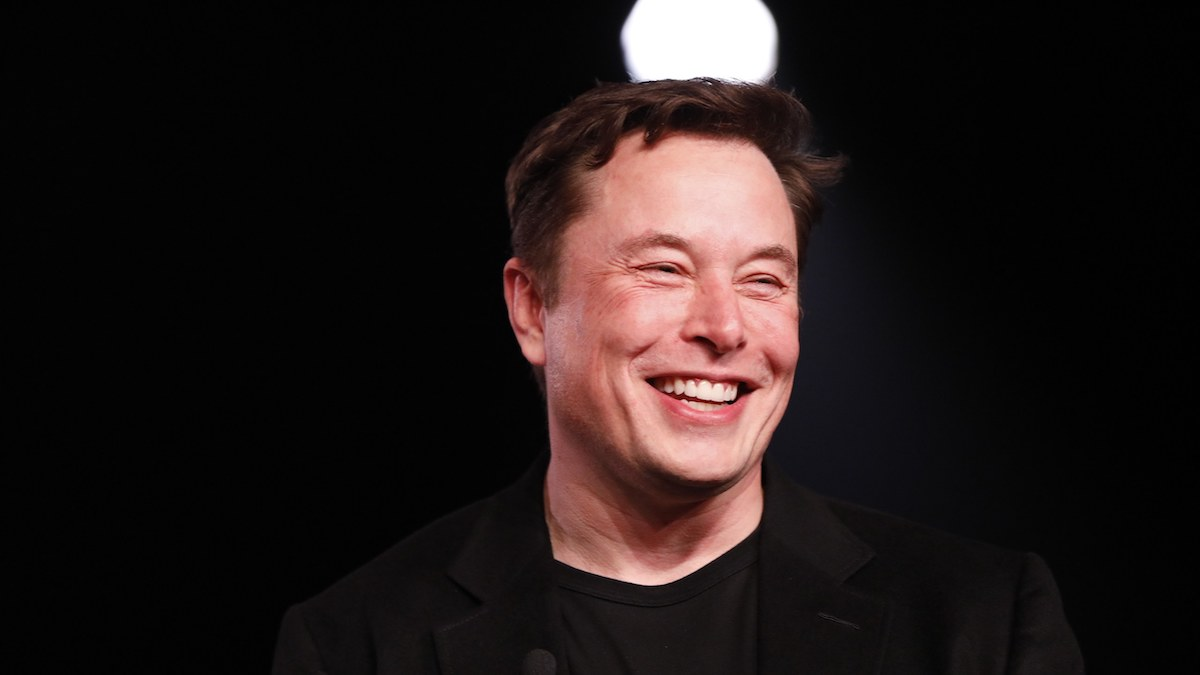 Elon Musk Ready For Another Billion Dollar Bonus – The Last Driver License  Holder…